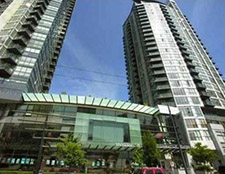 508-1155 seymour st,Vancouver